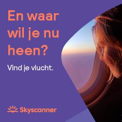 Skyscanner.nl